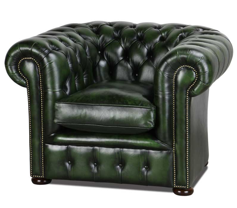 Winchester Chesterfield Sessel